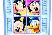 Disney / by Mero Samy