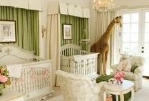 Baby's and Kid's Rooms
