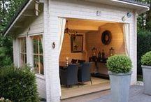 Garden Retreats & Structures