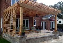 Decks & Privacy Fences