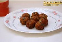 Vegetarian Indian Recipes / A blog sharing healthy, vegetarian Indian food.