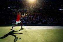 Tennis / Sport Photography - A selection of the best diving photos all over the web