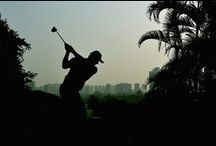 Golf / Sport Photography - A selection of the best golf photos all over the web