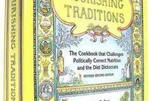 Cookbooks  /  Vintage Recipes