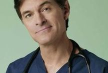 Dr Mehmet Oz (Health)