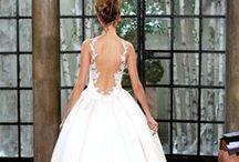 w e d d i n g   d r e s s / wedding dresses ideas