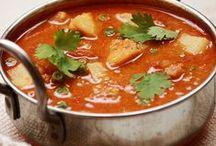 Side dish for chapathi / roti / phulka