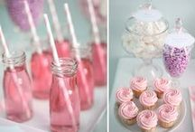 *The Perfect Party* / Party ideas! :D