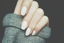 Nails / I wish I could do this