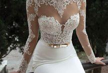 My { wedding } ~