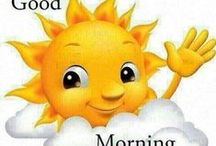 Good Morning, Have a Great Day!