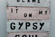 theme gipsy