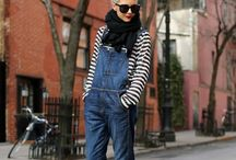 style overall