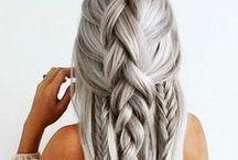 Hairstyles I heart