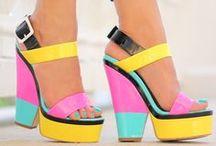 I shoes u