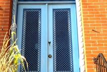 Doors & Stoops