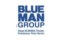 Blue Man Group / Lustig, verspielt und hemmungslos: Das ist BLUE MAN GROUP. Die Show aus New York gehört seit 2004 fest zur Entertainment-Szene Berlins und bietet eine einzigartige Form der Unterhaltung: Ein unbeschreiblicher Mix aus Musik, Comedy, Kunst und Wissenschaft, bei dem die Zuschauer die drei kahlköpfigen Blue Men auf eine unterhaltsame, komische, spannende und musikalisch einmalige Reise begleiten.