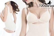 Intimo Modellante - intimo shape / L'intimo medellante. Il fantastico Intimo Shape un alleato della siluette femminile.