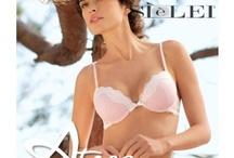 SièLei Nuova collezione Primavera Estate 2013 / SièLei la nuova collezione Primavera Estate 2013 una linea che esprime una donna delicata.
