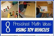 Mathematics Learning for Kids