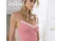 Infiore Intimo Collezione Primavera Estate 2013 / Nuova collezione Infiore intimo Primavera Estate 2013 disponibile su www.abbigliamentointimoatena.com