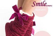 Pantofole donna / La nuova categoria pantofole donna. Pantofoline da notte simpatiche e divertenti. New collection Sleeper. Follow us:  FB: https://www.facebook.com/AbbigliamentoIntimoAtena