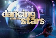 DWTS - SEASON 16 / by Stacey Cherry