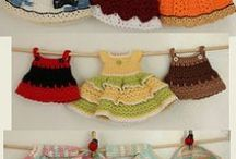 Crochet para Bebes y Niños / by Hazel Fernandez
