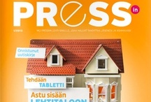 Pressin 1/2013