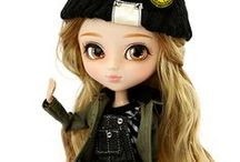 PULLIP, Pretty Doll