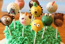 Cake Pop / www.ilvizietto.net