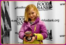 Motivation / by New Hampshire Food Bank