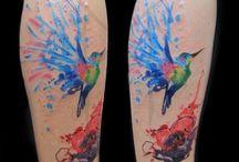 My own work - Tattoo