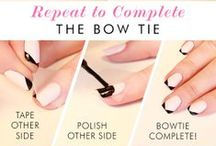 Tutorials - Nail DIY