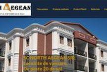 Web Design / Servicii de Web Design si promovare pe internet. Realizare site si servicii SEO de calitate