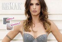 Intimo Lormar Primavera Estate 2014 / La collezione Intimo Lormar Primavera Estate 2014 . Lormar Underwear Spring Summer 2014