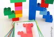 Lego Fun & Learning