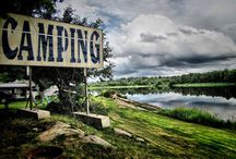 Camping & trailers.