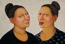 The World of Two - Twins