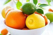 vi ~* Lemon ~ and ~ Limes *~