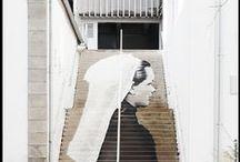 vi ~ Street Art & Grafitti ~