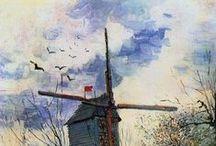 vi ~ Vicent van Gogh ~