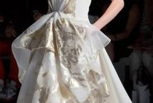 Vestidos de fiesta / Los vestidos de fiesta más elegantes y femeninos