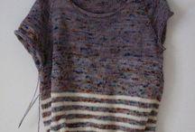MarianneKnits / Happy Kanto knits