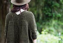 Inspirational Knits / * Idea pankki neuleille - Idea bank for knits * #MarianneKnits