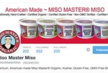 Miso Master® Miso BRAND / All about the Miso Master® Miso Brand