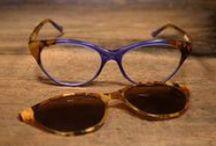 Turineyes / facile come una CLIP / Ad ogni occhiale puo' corrispondere la sua clip su misura con filtri solari polarizzati.