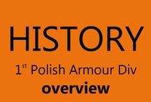History - 1st Polish Armoured Division