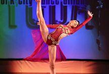 Dance Costumes / Sophia Lucia