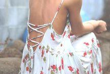 Платье быт